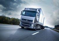 ولوو مونتاژ کامیون در ایران را متوقف کرد