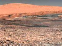 واضحترین فیلم ضبط شده از مریخ