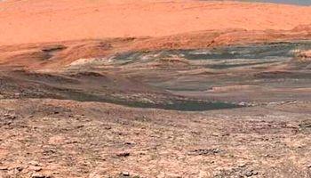 علت نبود آب در مریخ مشخص شد