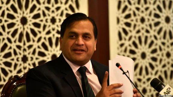 پاکستان: اسلام آباد به تجارت با تهران ادامه خواهد داد