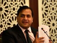 پاکستان با کمک روسیه خط لوله گاز احداث میکند