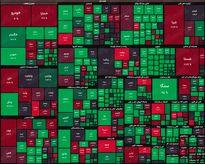 نمای پایانی بورس امروز/ بازار آخرین روز هفته را سبز ترک کرد