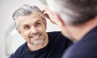 روشهای جلوگیری از سفیدی مو