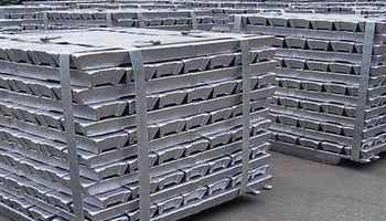 کمبود عرضه دامنگیر بازار جهانی آلومینیوم