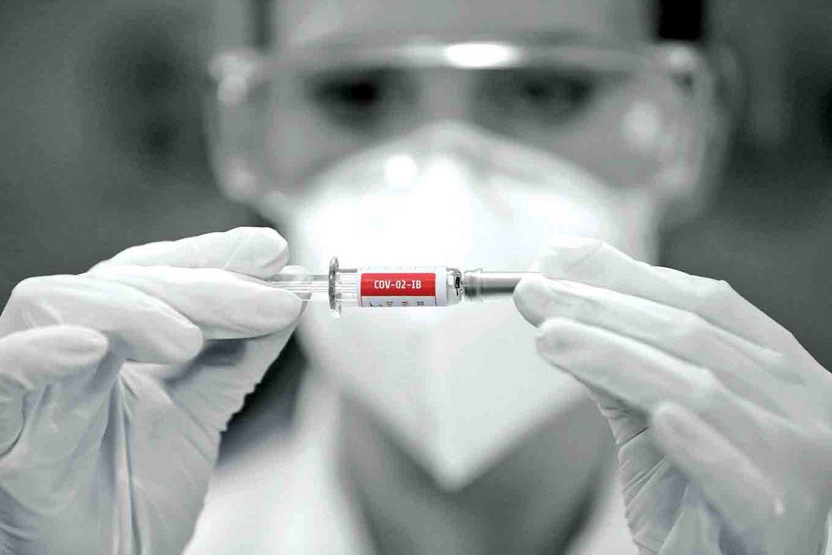 واکسن تمام مشکلات ما را حل نمیکند