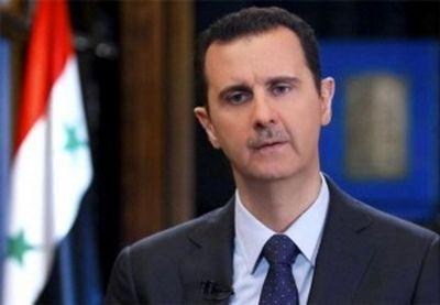 بشار اسد: امنیت را به سوریه باز میگردانیم