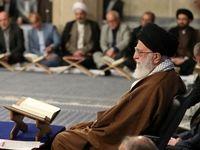 ملت ایران قدر انقلاب را دانست به استکبار اعتماد نکرد و پیشرفت کرد/ قرآن دستور داده با آنها که بر سر ملتها عربده میکشند، مقابله کنید