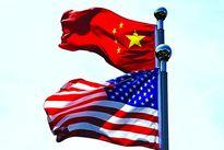 چین: آمریکا باید تحریمها علیه ایران را کاهش دهد