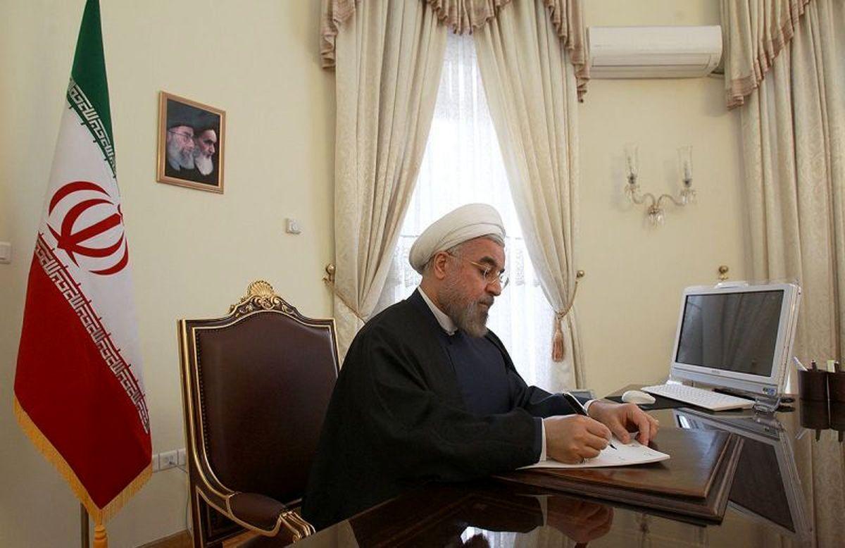 روحانی حلول ماه مبارک رمضان را به سران کشورهای اسلامی تبریک گفت