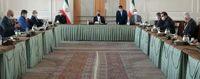 نخستین نشست مشترک وزارتخانه های بهداشت و امورخارجه برگزار شد