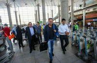 کیروش: ایران و مردمش همیشه در قلبم میمانند