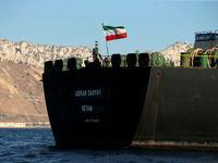 آمادگی نیروی دریایی ارتش برای اسکورت نفتکش آدریان دریا