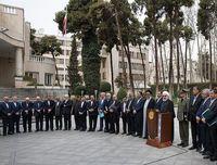 نمیتوان اجازه داد جای قربانی و جلاد عوض شود/ تقدم منافع جناحی بر ملی، دستاوردهای صبر راهبردی ایران را در خطر قرار میدهد