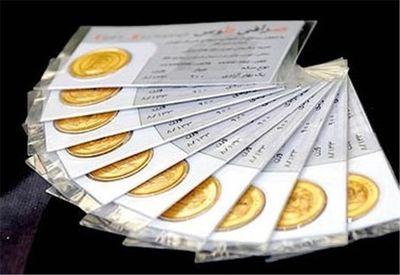 حباب سکه تا ۷۰ هزار تومان تخلیه شد
