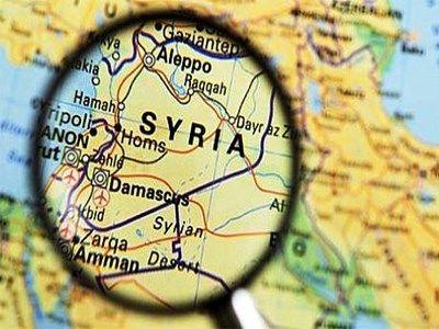 چهار اصل تایید شدۀ اتحادیه عرب برای  بحران سوریه