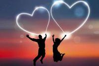 جدول زمانی یک رابطه عاشقانه!