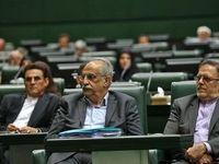 فردا؛ جلسه ارزی سیف و وزیر اقتصاد در مجلس