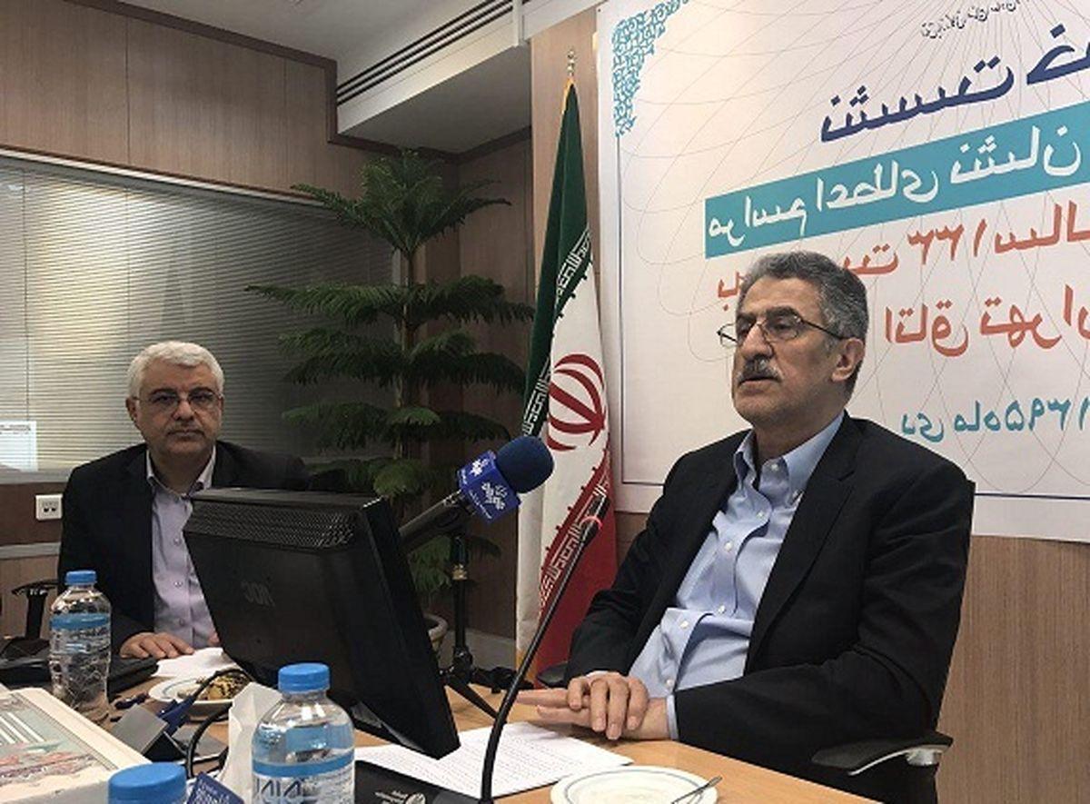 """خوانساری:  """"نشان امین الضرب"""" نوبل اقتصاد ایران میشود"""