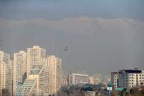 افزایش آلودگی هوا در کلانشهرها