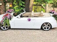 هزینه تزئین ماشین عروس از 200هزار تومان تا بینهایت/ ارزان فروشان در شوش هستند