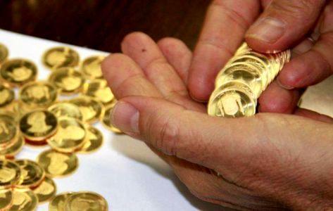 ۲۳۰هزار تومان؛ کاهش قیمت سکه