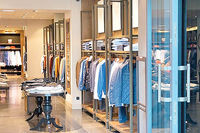 صادرات ۴۰میلیون دلاری پوشاک