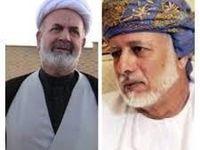 دیدار سفیر ایران با وزیر خارجه عمان