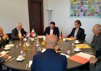 آمادگی بانکهای آلمان برای تامین اعتبار پروژههای اقتصادی ایران