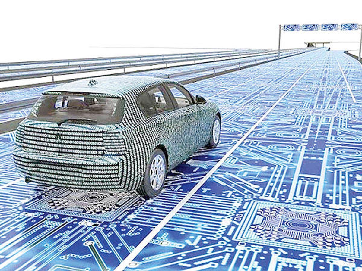 کمبود تراشه بلای جان خودروسازان