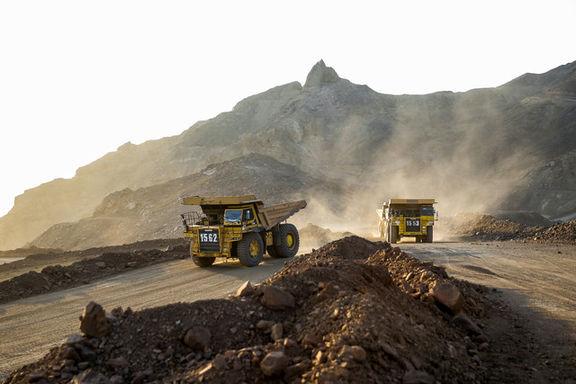 سایه کمرنگ تحریم برسر معدن/ دستور وزیر برای بازرسی دورهای ازمعادن
