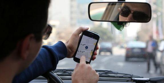 شهرداری عوارض اسنپ و تپسی را از مسافران میگیرد/ نظارت پولی