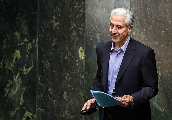کارت زرد مجلس به وزیر علوم