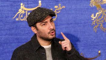 نوید محمدزاده: یک قاچاقچی نرمال هستم