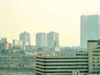 ساختمانهای بلند بر آلودگی هوا تاثیری ندارند؟