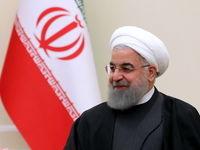 روحانی عید قربان را به سران کشورهای اسلامی تبریک گفت