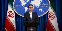 موسوی دخالت ایران در حادثه فجیره را به شدت رد کرد