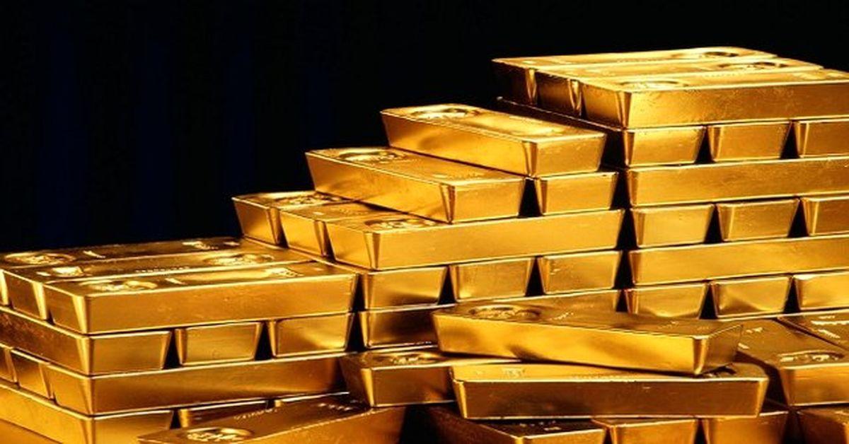 رونمایی آلمان از شمشهای طلای بانک مرکزیاش