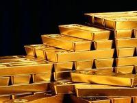 قیمت طلا در بازار جهانی تغییری نداشت