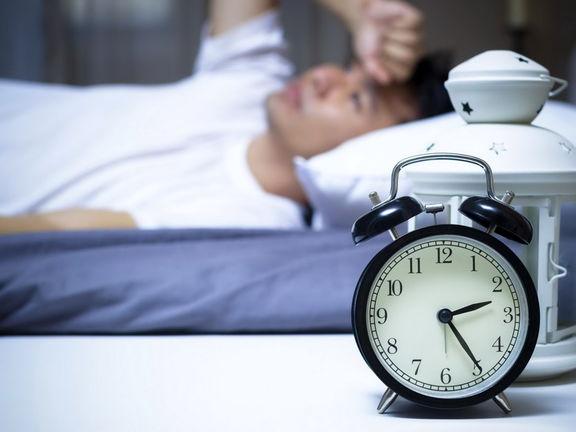 بیخوابی رنج ناشی از خاطرات ناخوشایند را تشدید میکند