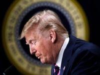 مجلس نمایندگان آمریکا به استیضاح ترامپ رأی داد