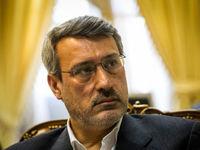 بعیدینژاد: درباره سقوط بوئینگ باید منتظر نظر کارشناسان باشیم