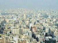 نبود رابطه بین فرونشست و زلزله در تهران
