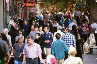 سقوط نرخ رشد جمعیت در ایران