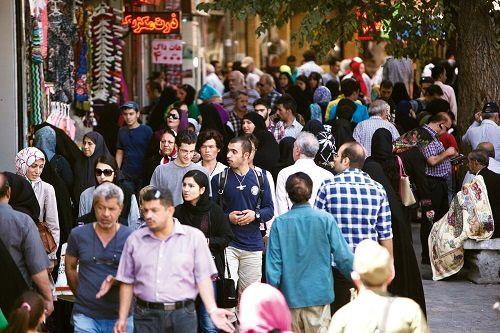 جمعیت خراسان شمالی از مرز 950 هزار نفر گذشت