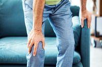 4تمرین ورزشی برای تقویت مفصل زانو