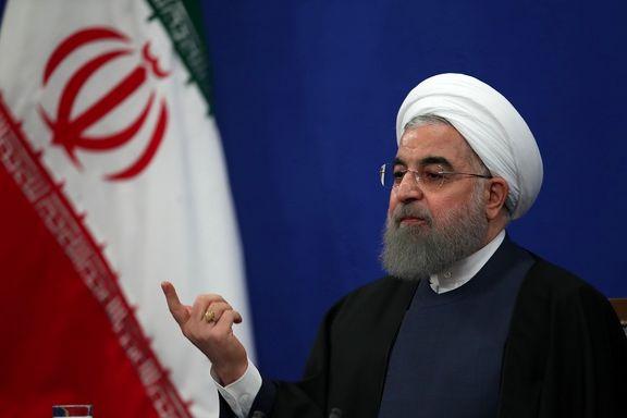 روحانی: باید برای جهش بزرگ آماده باشیم