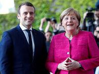 اعلام وضعیت قرمز اقتصادی در آلمان و فرانسه