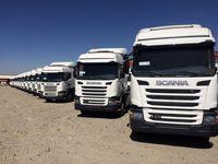 جزئیات منع تردد کامیون و تریلر در مناطق ۱و۱۲