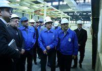 زمان ورود محصولات مشترک ایران خودرو و پژو اعلام شد