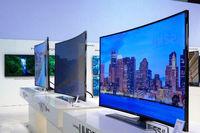 راهنمای خرید تلویزیون با اعمال شاقه